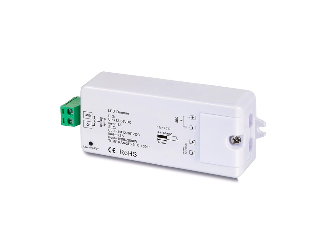 LEDSign 1 Zone RF receiver 54