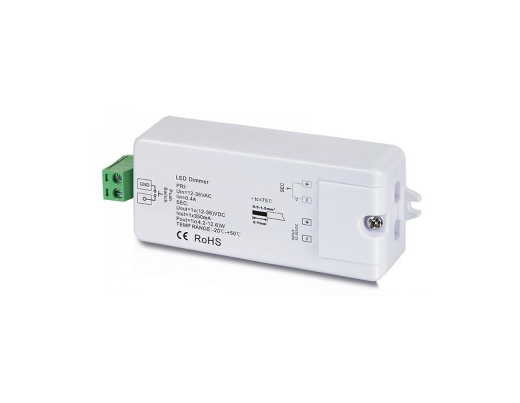 LEDSign 1 Zone RF receiver 55