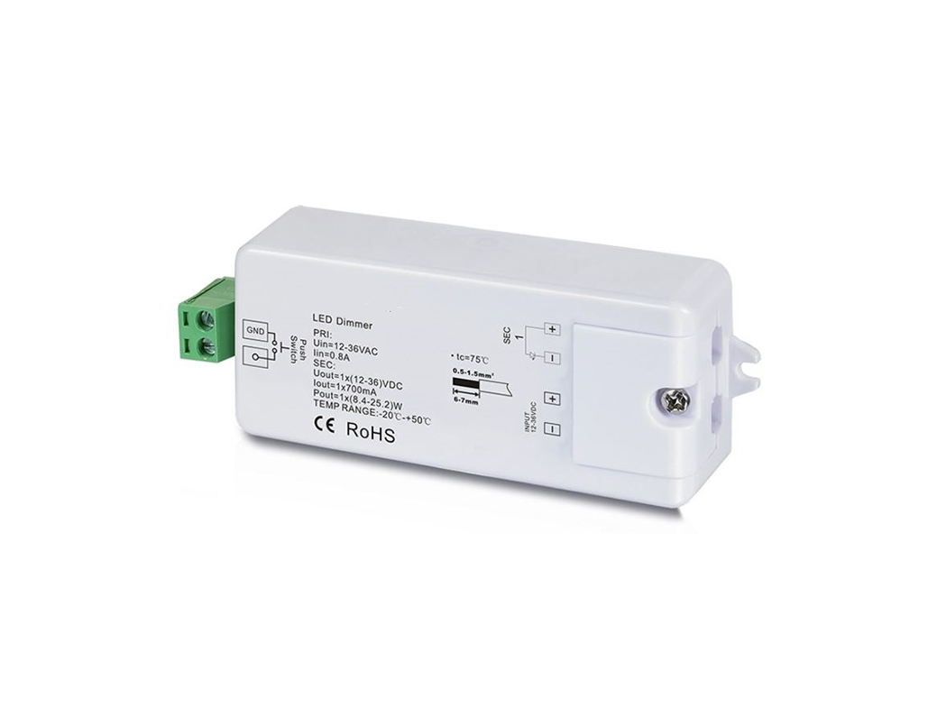 LEDSign 1 Zone RF receiver 56