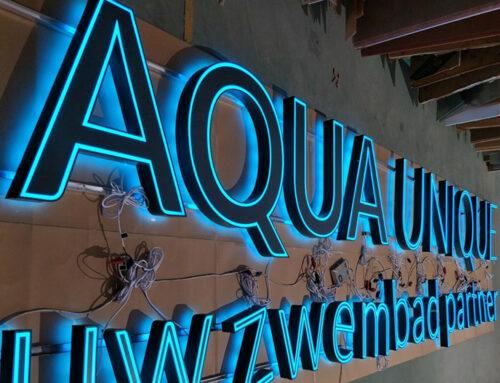 Aqua Unique