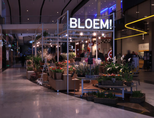BLOEM! Mall of the Netherlands