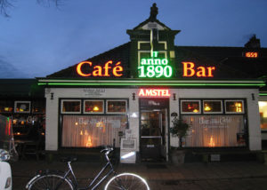 Bar Cafe ANNO 1890