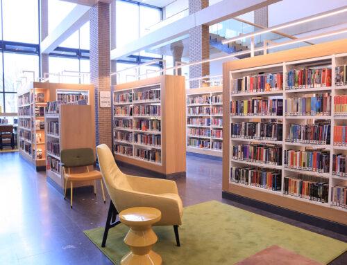 Bibliotheek Ridderkerk