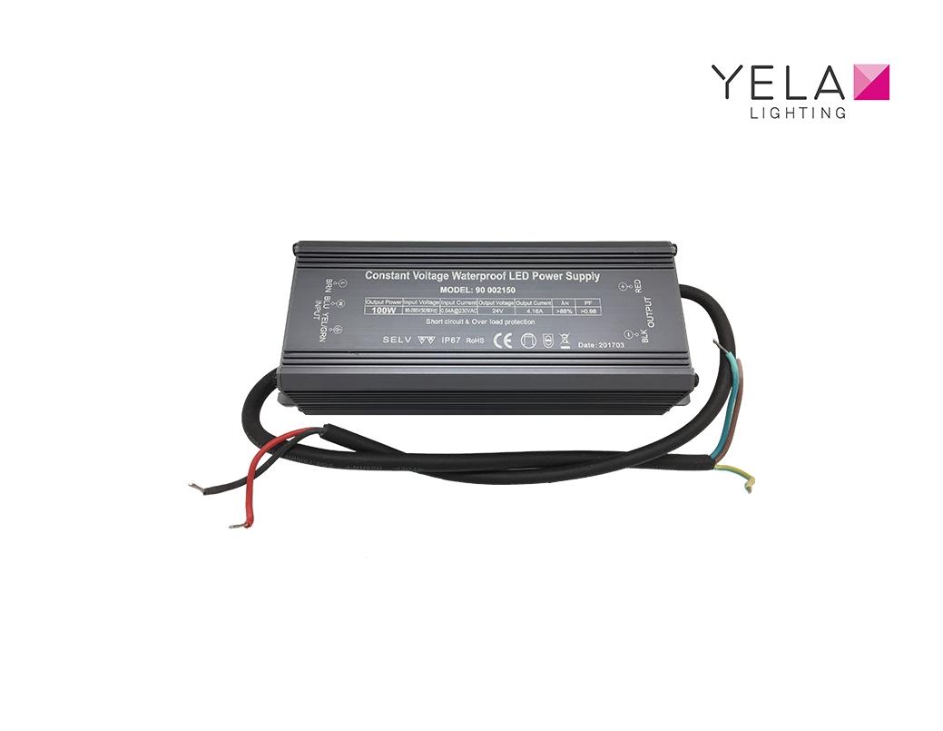 LEDSign Driver IP67 Pro Serie