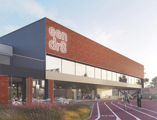 Sportcomplex de Eendr8