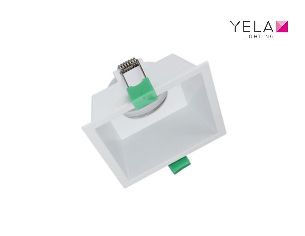 LEDSign Inbouwringen LED Module 153