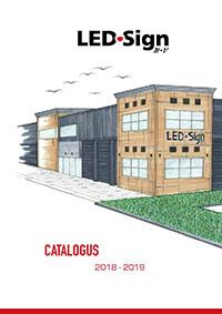 LEDSign catalogus