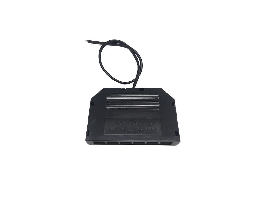 LEDSign Mini stekker 6VDG