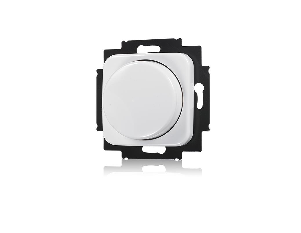 LEDSign RF easy 1 zone inbouw pushdimmer