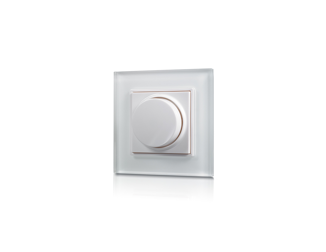 LEDSign RF easy 1 zone vlakke opbouw draaidimmer