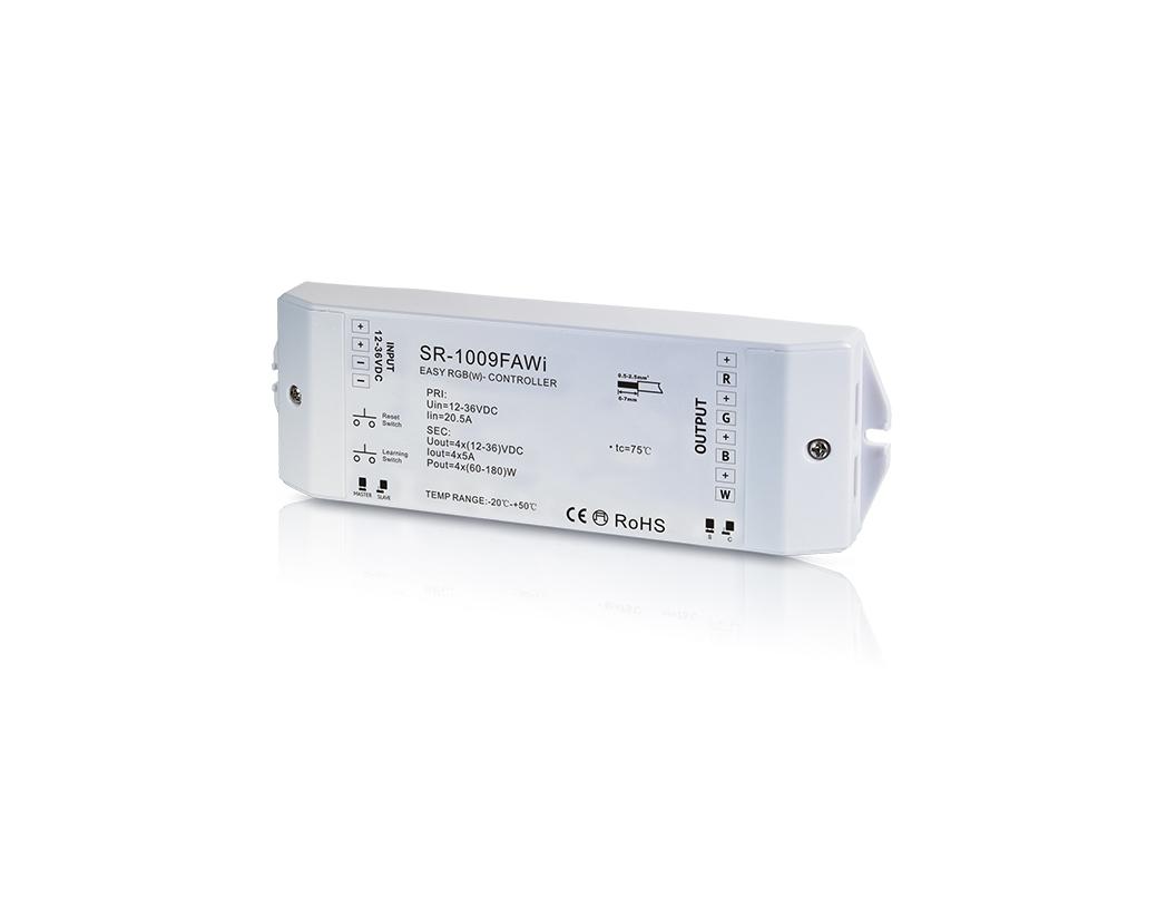 LEDSign RF receiver 05