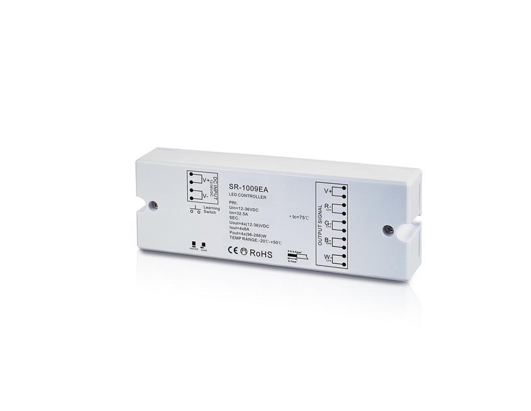 LEDSign RF receiver 06