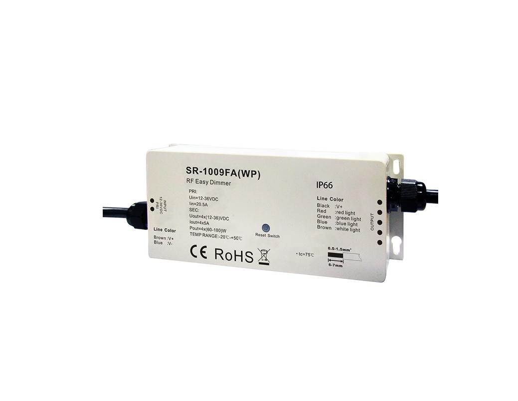 LEDSign RF receiver 07