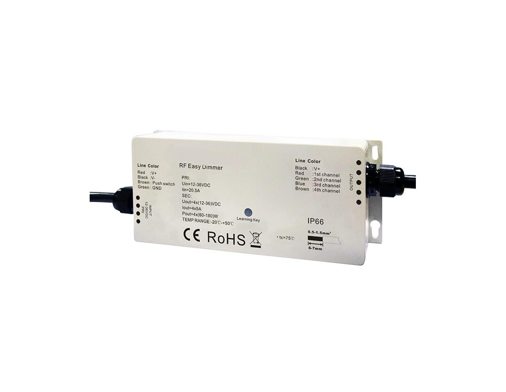LEDSign RF receiver 20