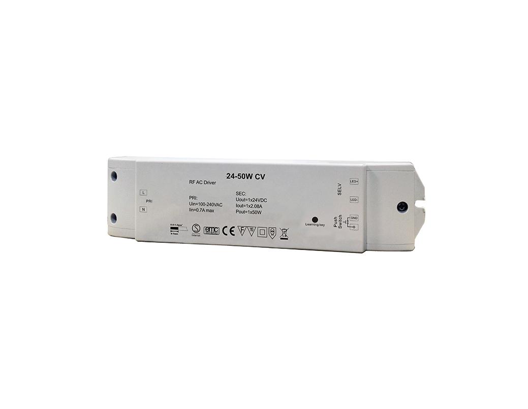 LEDSign RF driver/receiver 34