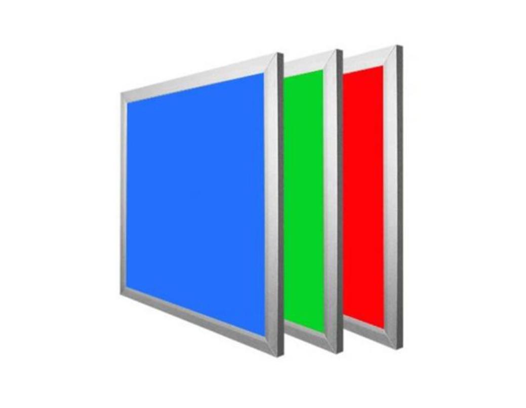 LEDSign RGB paneel