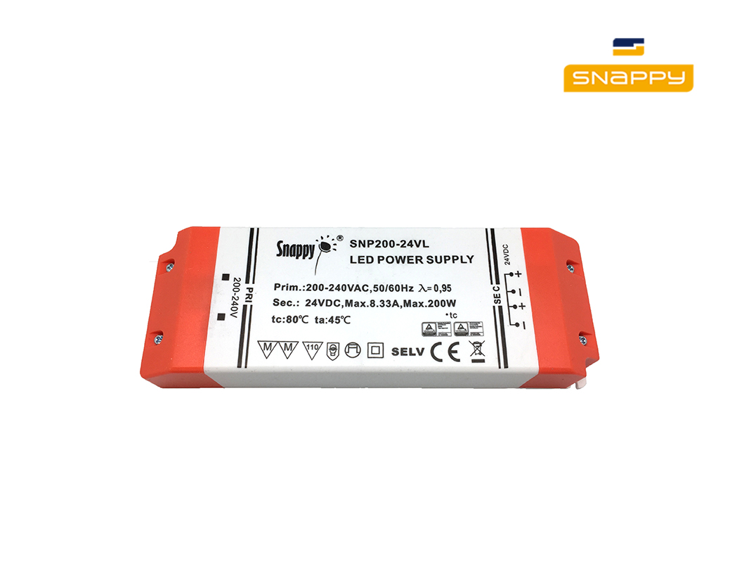 LEDSign Snappy 20W