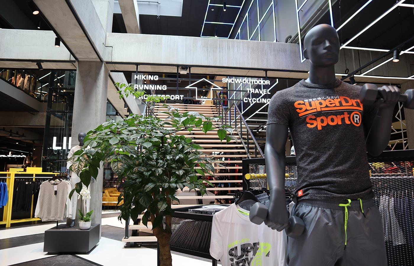 LEDSign project: Sportline