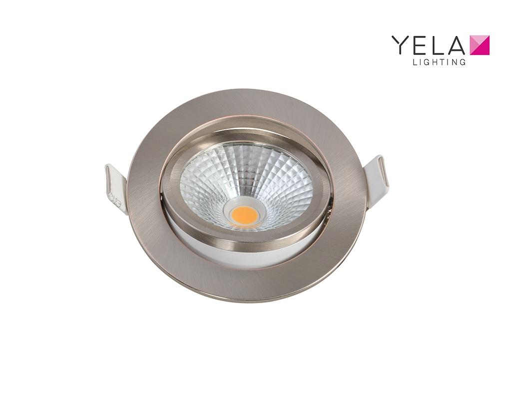 LEDSign Thin spot