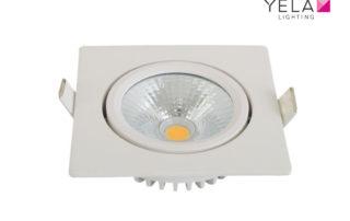 LEDSign Thin spot square