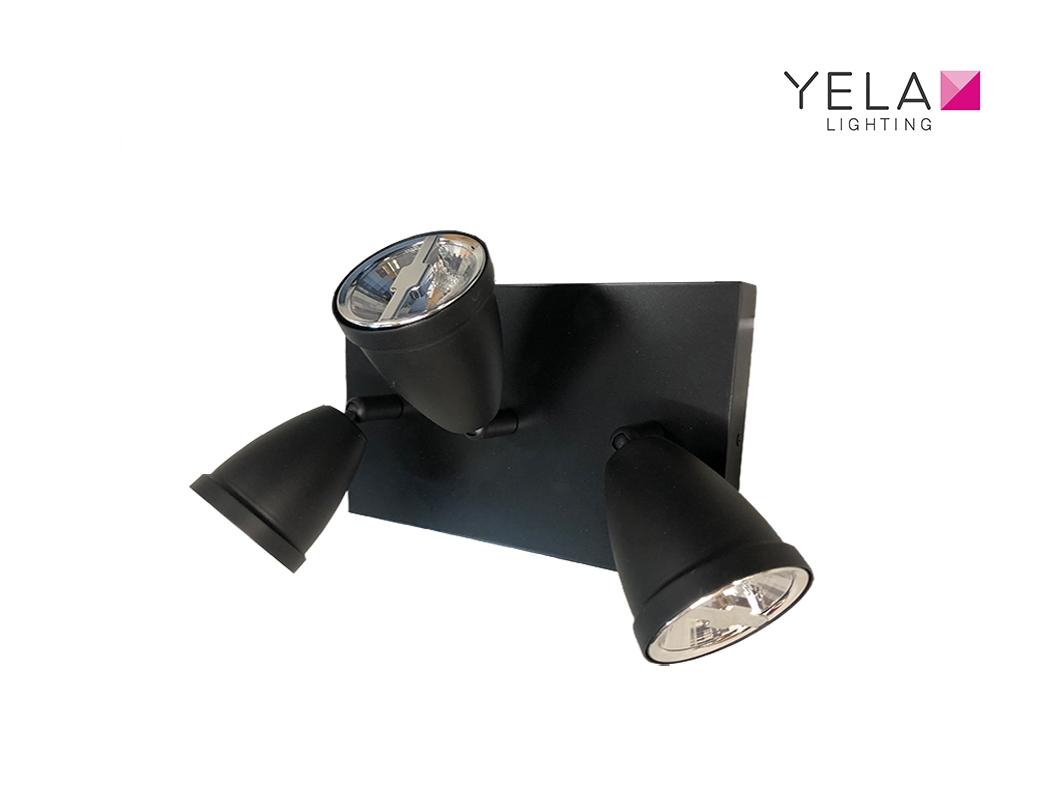 LEDSign Opbouw Kardan AR70 - 3x wide
