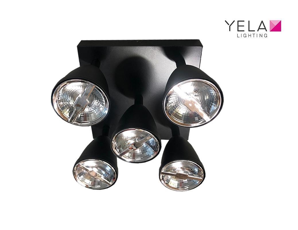 LEDSign Opbouw Kardan AR70 5x