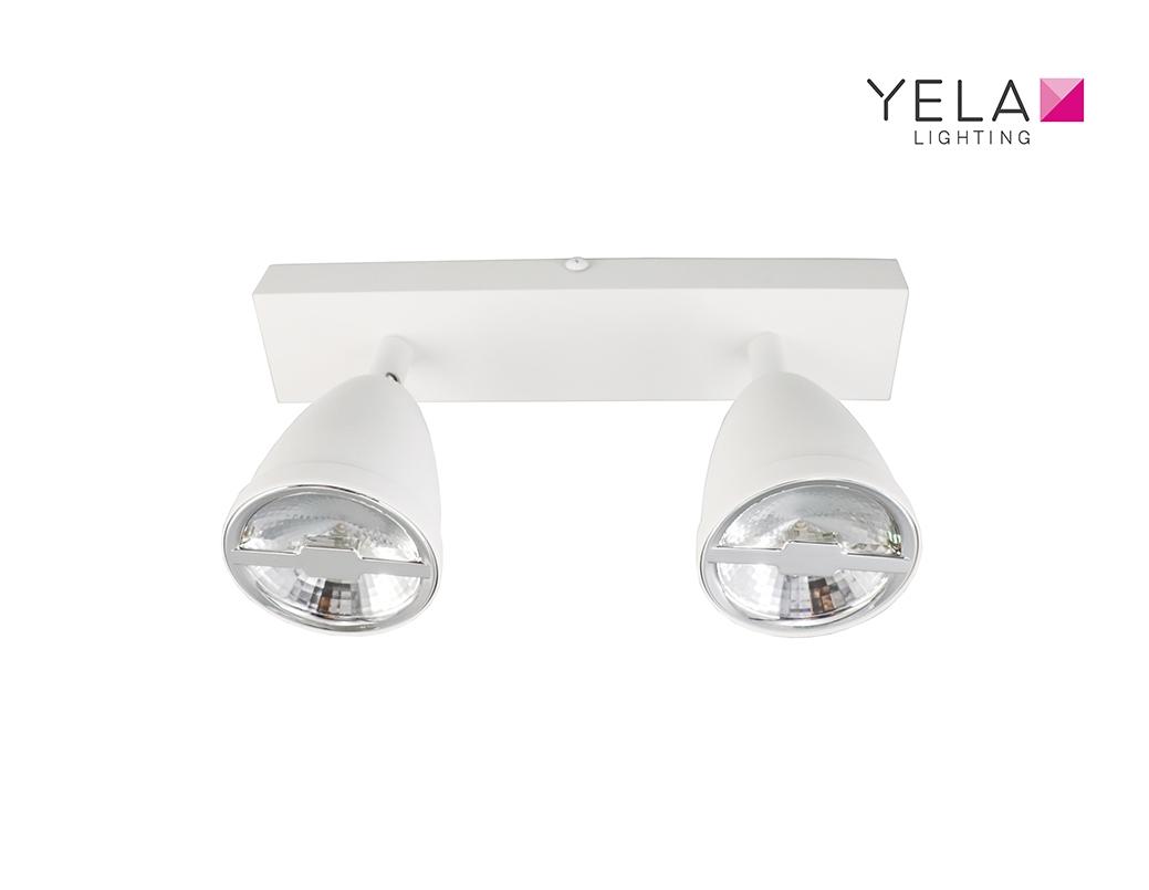 LEDSign Opbouw Kardan AR70 2x