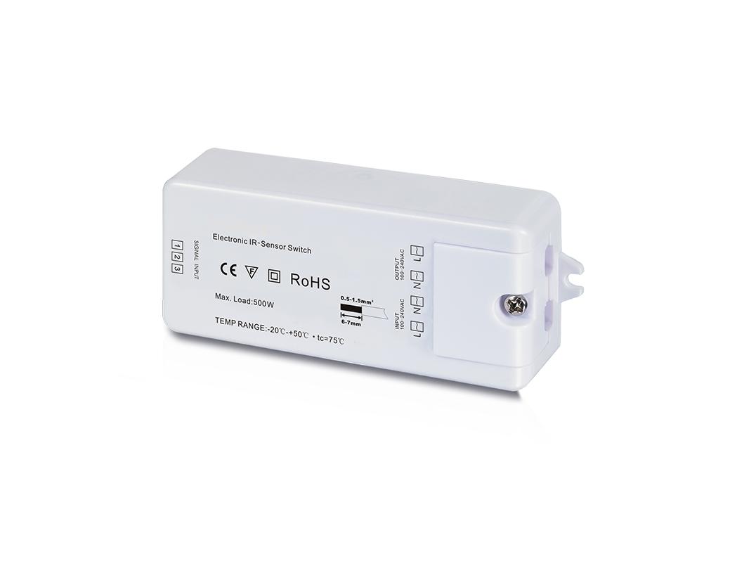 LEDSign Sensor schakelaar 500W