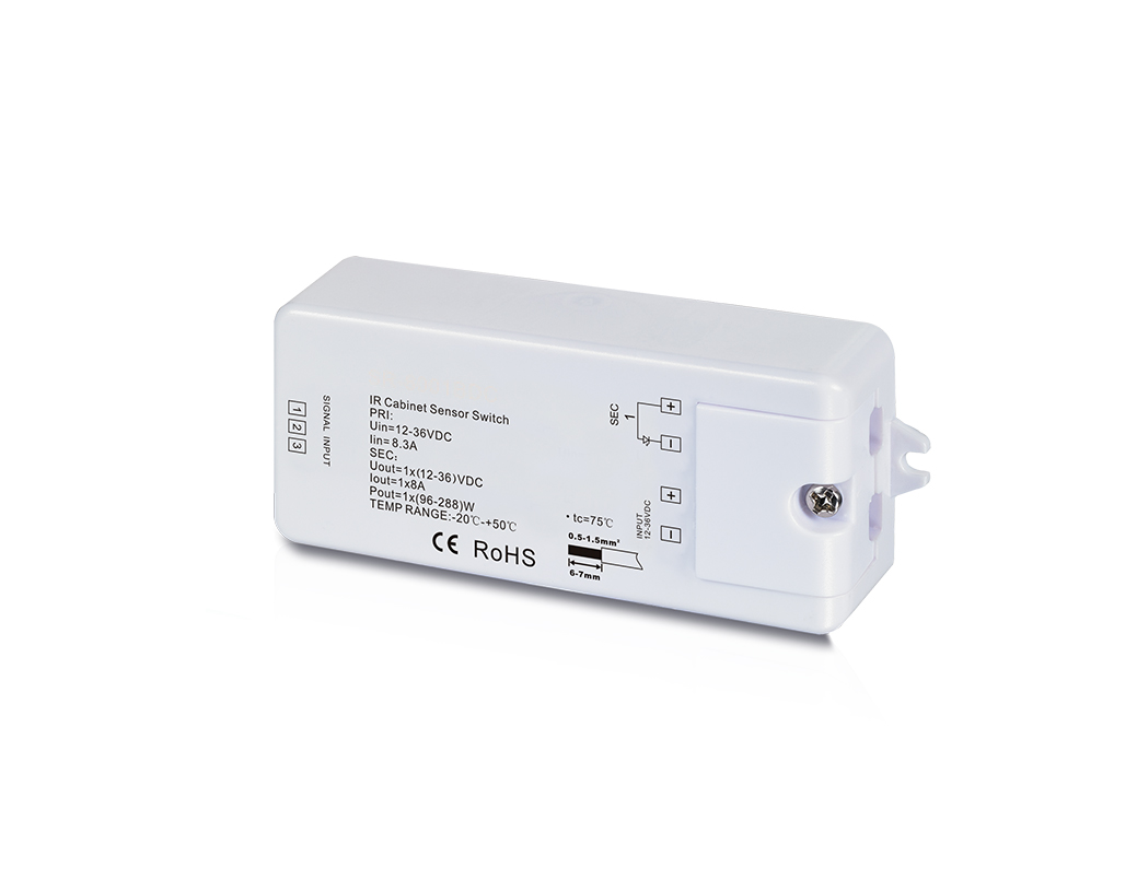 LEDSign Sensor schakelaar 96-288W