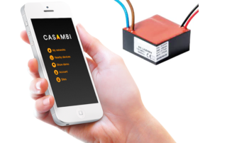 LEDSign accessoires: Casambi controller