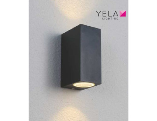 LEDSign - buitenverlichting square-up-down