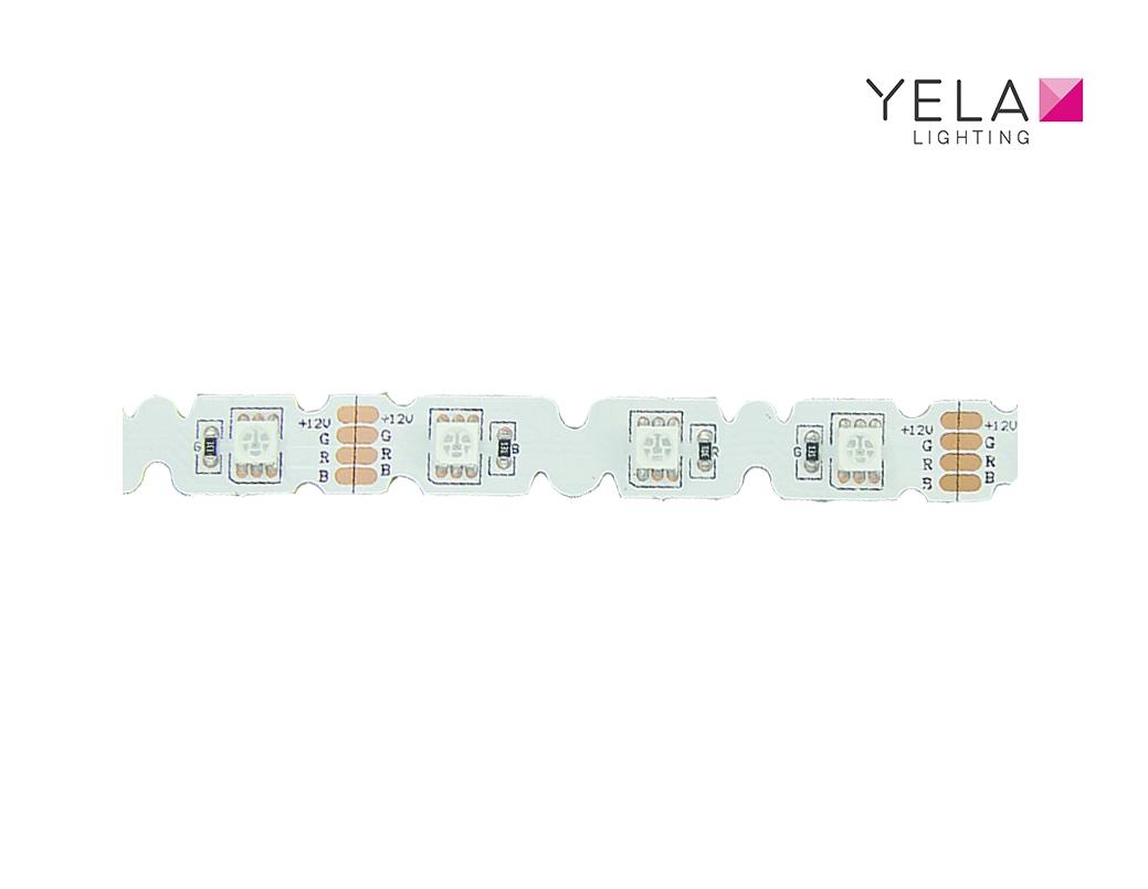 LEDSign Flexline Bendable