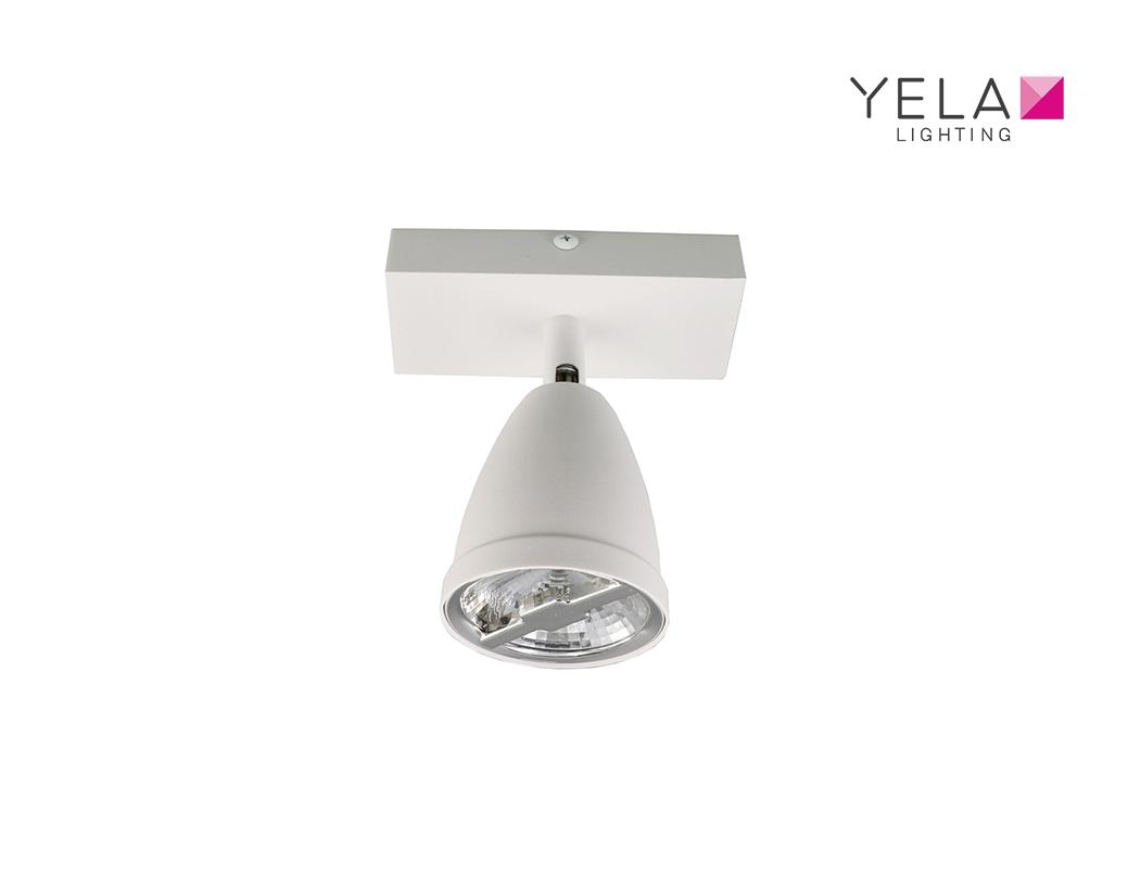 LEDSign Opbouw Kardan AR70 1x