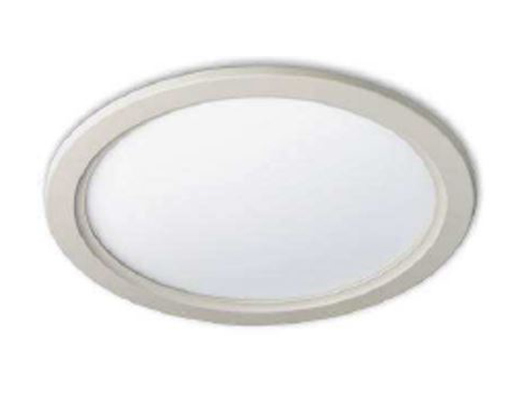 LEDSign - rond paneel (standaard)